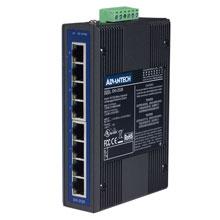EKI-2528 Unmanaged Ethernet Switch