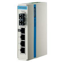 EKI-3525S Unmanaged Ethernet Switch