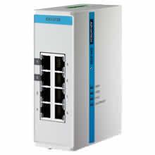 EKI-3728 Unmanaged GigaBit Switch