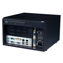 Wallmount-PC ARK-6610