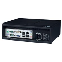 Wallmount-PC ARK-6620