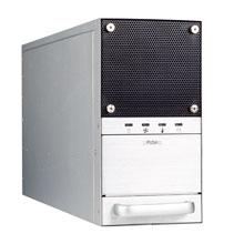 IPC-6025BP-27ZE Wallmount-PC Gehäuse