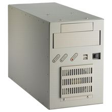 Wallmount-PC Chassis IPC-6606