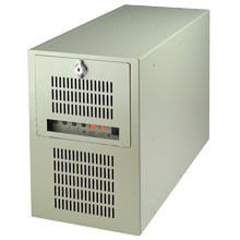 Wallmount-PC IPC-7220