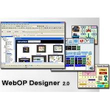 WebOP Designer