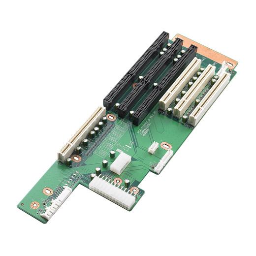 PCA-6105P3-5A1E Passives PCI/ISA Backplane