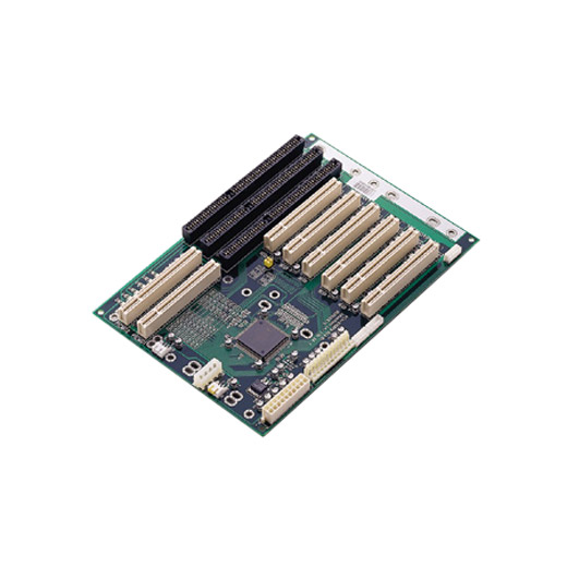 PCA-6108P6-0C1E Passives PCI/ISA Backplane