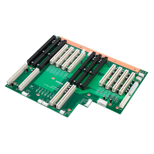 PCA-6113DP4-0A2E Passives PCI/ISA Backplane
