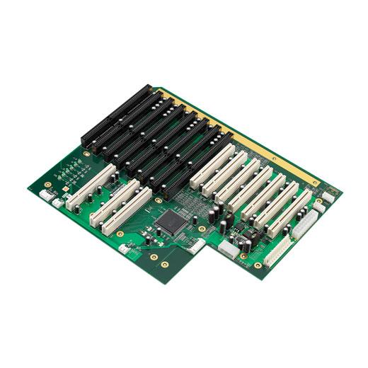 PCA-6114P7-0E1E Passives PCI/ISA Backplane