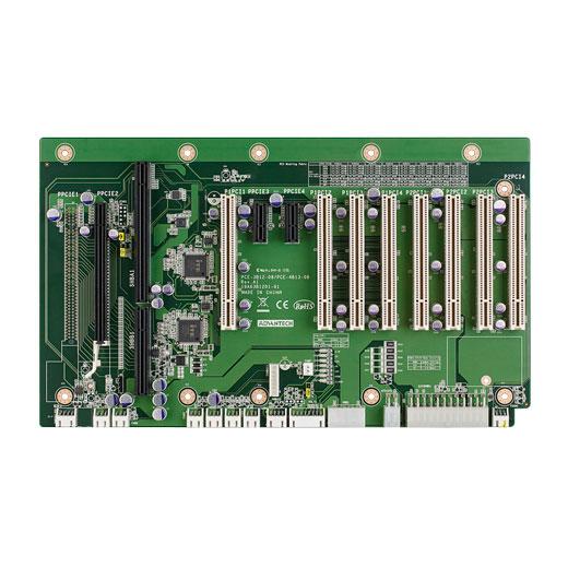 PCE-3B06-03A1E Passives PCI/PCIe Backplane