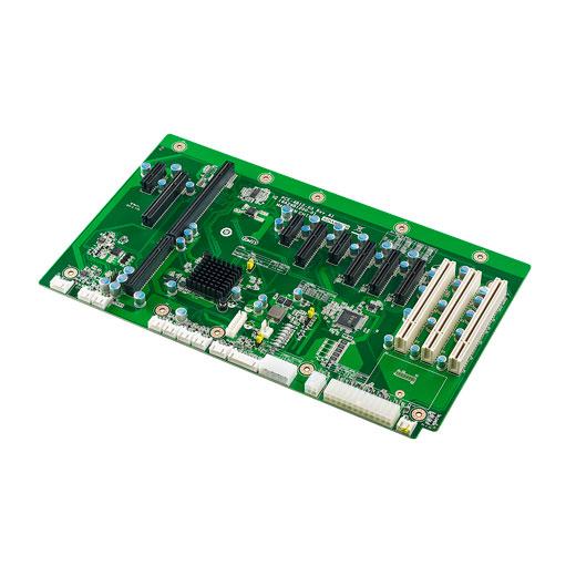 PCE-4B12-03A1E Passives PCI/PCIe Backplane