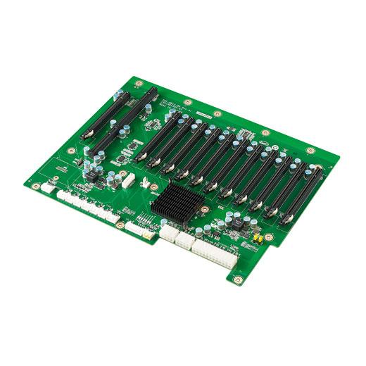 PCE-4B13-00A1E Passives PCIe Backplane
