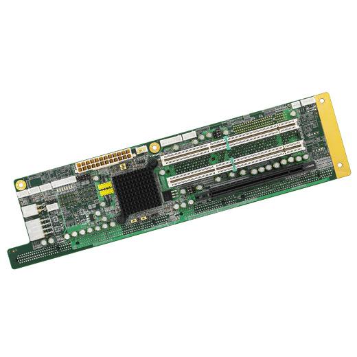 PCE-5B05V-30B1E PCI/PCIe Butterfly Backplane