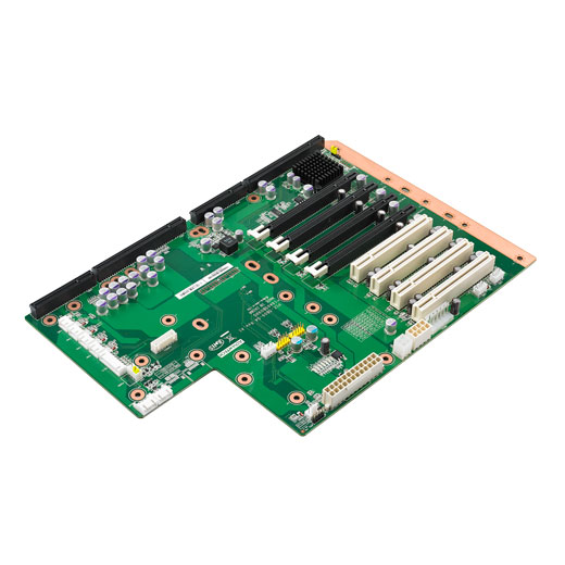 PCE-5B09-04A1E Passives PCI/PCIe Backplane
