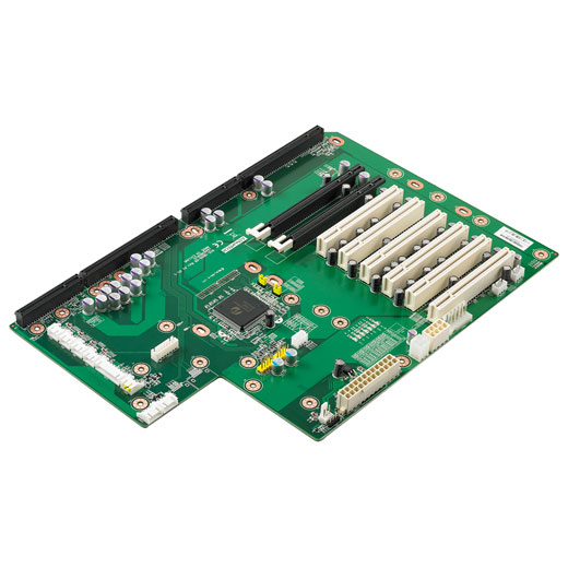 PCE-5B09-06A1E Passives PCI/PCIe Backplane