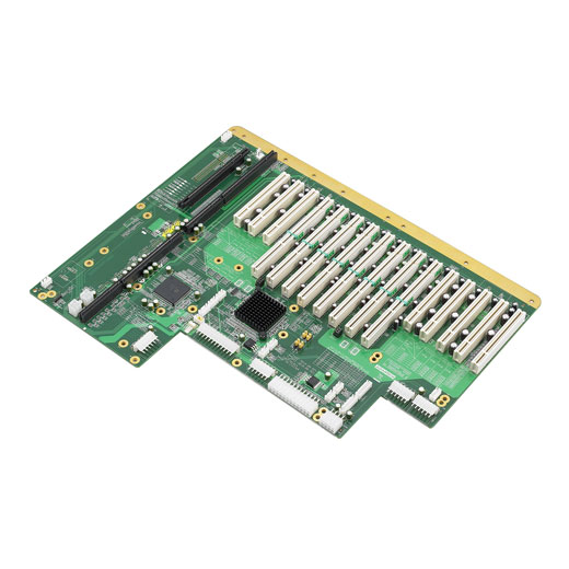 PCE-5B18-88B1E Passives PCI/PCIe Backplane
