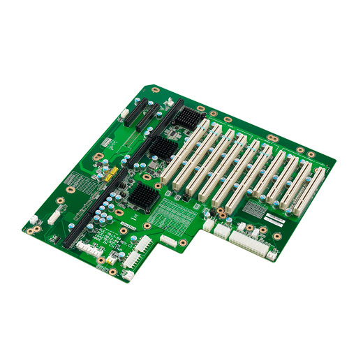 PCE-7B13-64C1E Passives PCI/PCIe Backplane