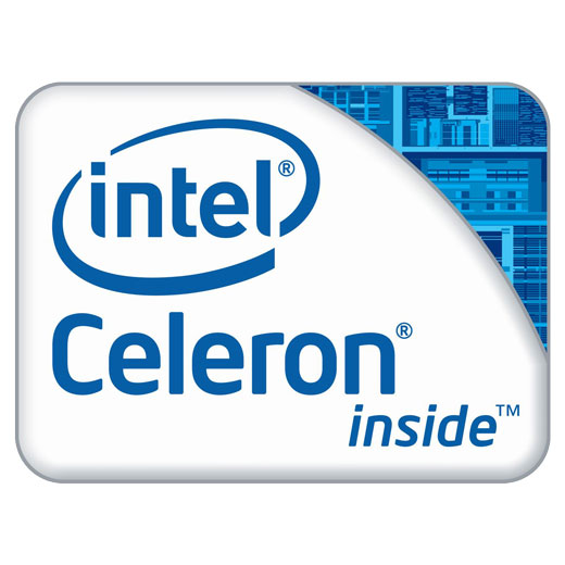 Intel Celeron G - Taktrate 2.8 GHz