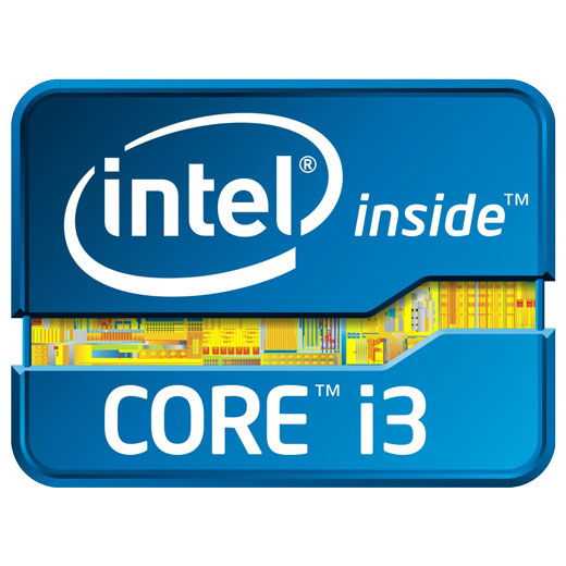 Intel Core i3 - Taktrate 3.0 GHz