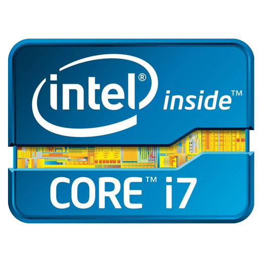 Intel Core i7 - Taktrate 3.0 GHz
