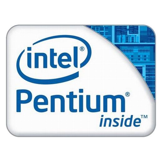 Intel Pentium Dual-Core - Taktrate 2.8 GHz