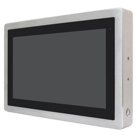 ViTAM-816R athletec Edelstahl Panel Computer