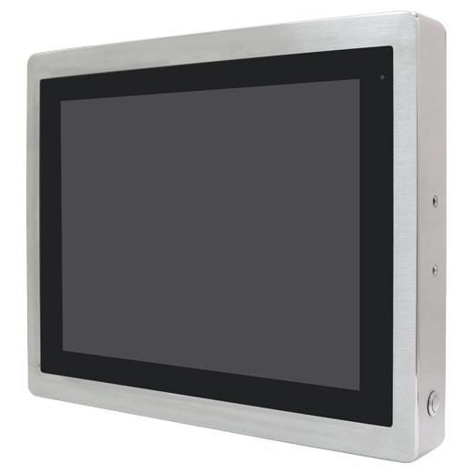 ViTAM-915AP athletec Edelstahl Panel Computer