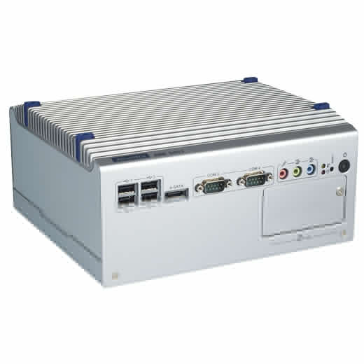 ARK-3403-D6A1E Lüfterloser Embedded PC