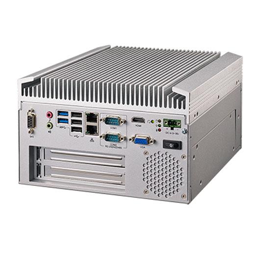 ARK-5420-U5A1E Lüfterloser Embedded PC