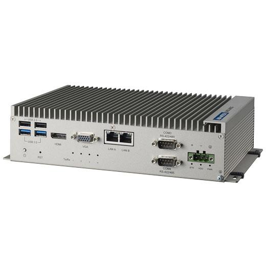 Embedded-PC UNO-2483G-4C3AE
