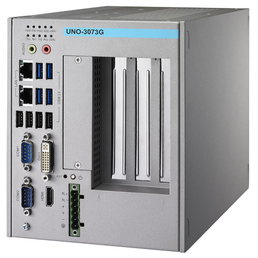 Embedded-PC UNO-3073G