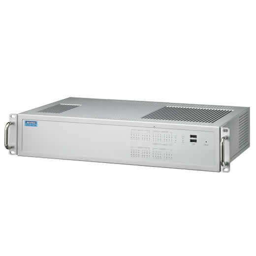 Embedded-PC UNO-4673A