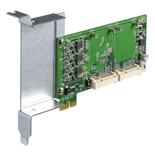 PCM-28P1AD iDoor PCIe Adapterboard