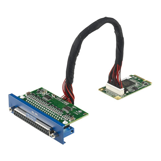 PCM-24D4R2 iDoor Interface Modul