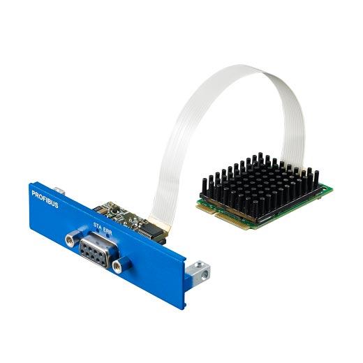 PCM-26D1DB-S iDoor ProfiBus-Modul für IPCs