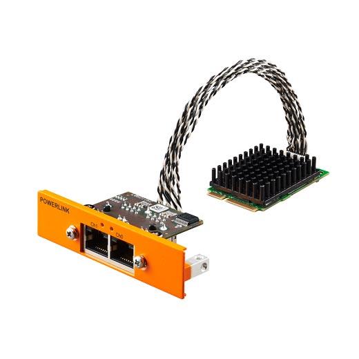 PCM-26R2PL-S iDoor POWERLINK-Modul für IPCs