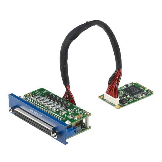 PCM-27D24DI iDoor Digital-I/O Modul