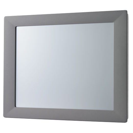 FPM-2120G-R3BE Industrial Flat Panel Monitor
