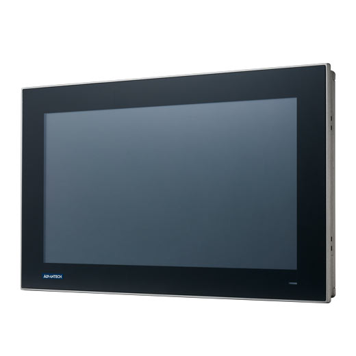 FPM-215W-P4AE Industrial Flat Panel Monitor