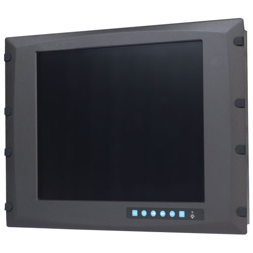 FPM-3171G-R3BE Industrial Flat Panel Monitor