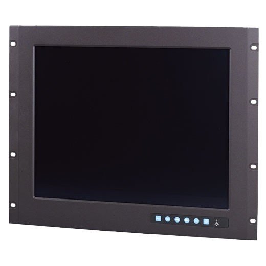 FPM-3191G-R3BE Industrial Flat Panel Monitor