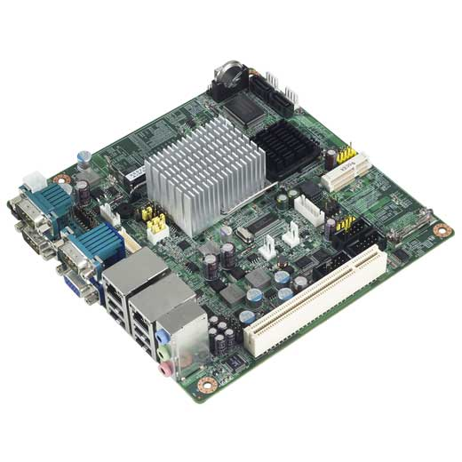 Industrie-Mainboard AIMB-212