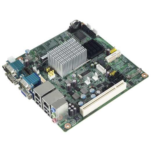 AIMB-212D Industrielles Mini-ITX-Mainboard