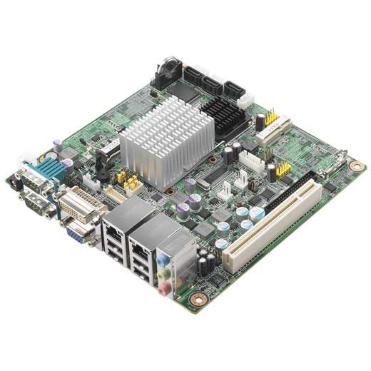 AIMB-213N Industrielles Mini-ITX-Mainboard