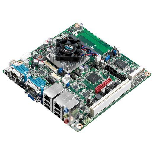 AIMB-214E Industrielles Mini-ITX-Mainboard