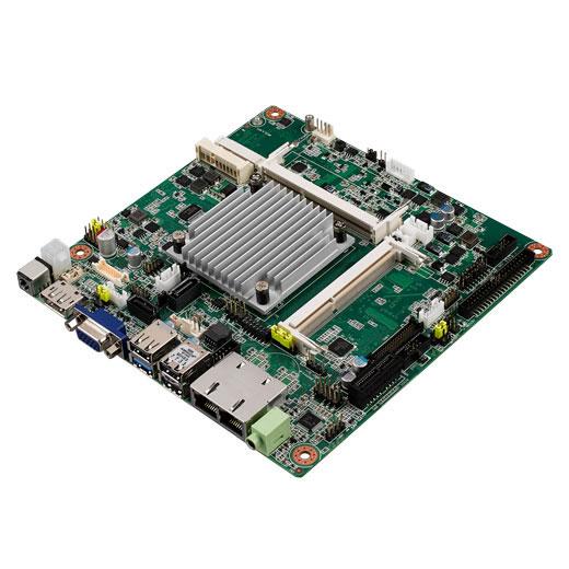 AIMB-215D-S6B1E Industrielles Mini-ITX-Mainboard