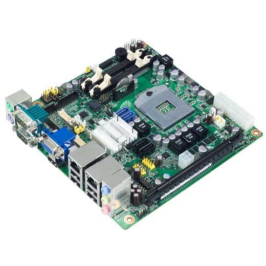 AIMB-272VG Industrielles Mini-ITX-Mainboard