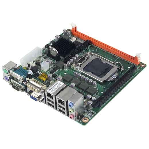 AIMB-280QG2 Industrielles Mini-ITX-Mainboard