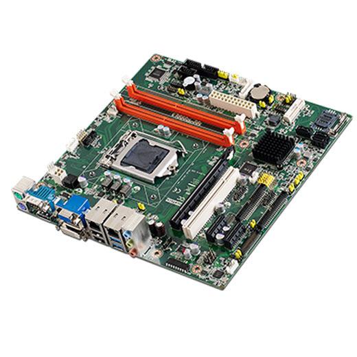 AIMB-503G2 Industrielles µATX-Mainboard