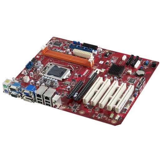 Industrielles ATX-Mainboard AIMB-701VG